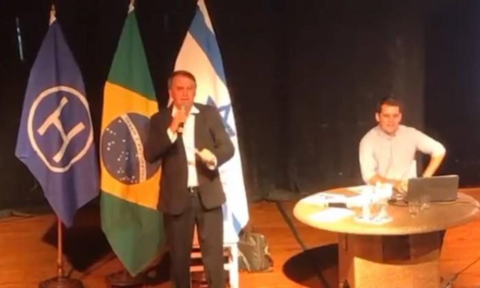 Resultado de imagem para Bolsonaro crime de racismo em relação a quilombolas