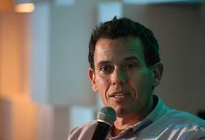 O rabino Nilton Bonder Foto: Ana Branco / Agência O Globo / 8-9-2011