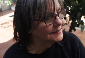 Autora chilena terá duas obras lançadas no Brasil Foto: Divulgação / Agência O GLOBO