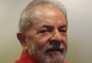 Marcelo Odebrecht confirma que Lula era o'Amigo' na planilha de propinas Foto: Arquivo O GLOBO