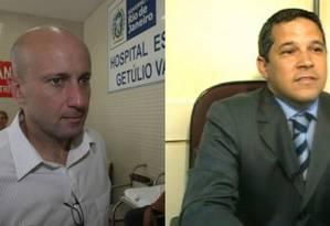 O ex-secretário Sérgio Côrtes foi delatado pelo advogado Cesar Romero Vianna Foto: Agência O Globo