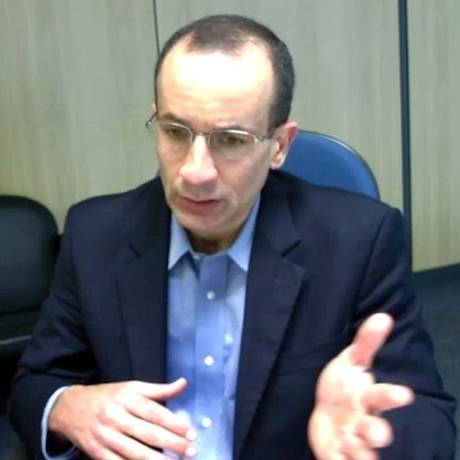 Marcelo Odebrecht entrou em acordo para detalhar tudo o que sabia sobre o esquema na Petrobras Foto: Reprodução