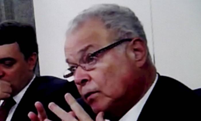 Resultado de imagem para Sérgio Bruno Cabral Fernandes