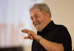 Honorários eram definidos pelo ex-presidente Foto: Michel Filho / Agência O Globo