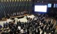 Deputados e senadores estudam forma de evitar condenação na Lava-Jato