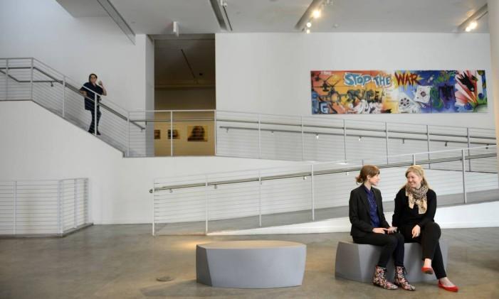 Bronx Museum of the Arts, no Bronx, Nova York Foto: Julienne Schaer / Divulgação