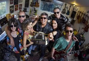 Blitz Foto: Leo Martins / O Globo