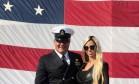 EUA descobrem que fuzileiro naval tem carreira paralela de ator pornô Foto: Reprodução