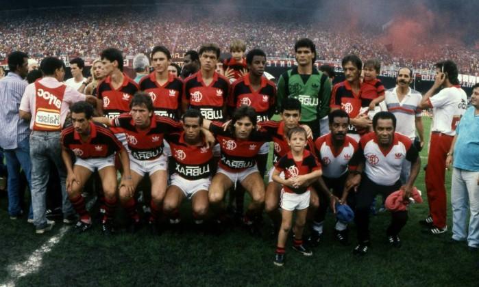 STF confirma o Sport como único campeão Brasileiro de 1987