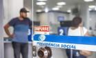 Mudanças no sistema de Previdência Social Foto: Guito Moreto / Agência O Globo