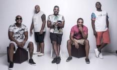 Grupo Clareou será a atração principal da festa Foto: Divulgação