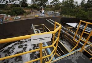 Concessão de saneamento em Teresina continua paralisada Foto: Felipe Hanower / Agência O Globo