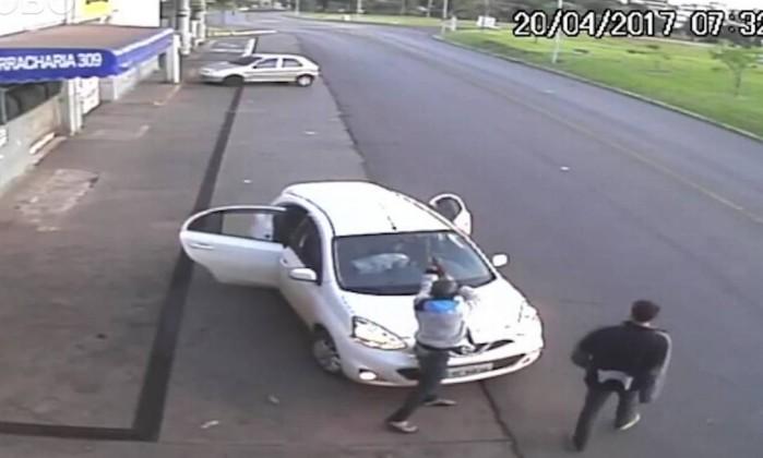 Resultado de imagem para cameras de segurança nas ruas de brasilia