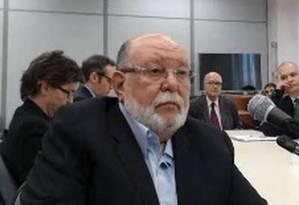 Léo Pinheiro diz que Lula pediu para destruir documentos de propina Foto: Reprodução/ Arquivo