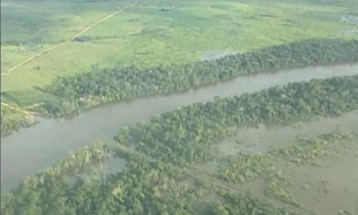 Cinco morrem em conflito por terra no Mato Grosso