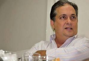 Condenado a 12 anos por estupro de vulnerável, exploração sexual de adolescentes e coação, Nelson Nahim (PSD-RJ), irmão do ex-governador do Rio Anthony Garotinho, é suplente na Câmara Foto: O Globo/Arquivo