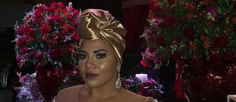 O turbante usado na festa de formatura foi o motivo da agressão Foto: Reprodução Facebook