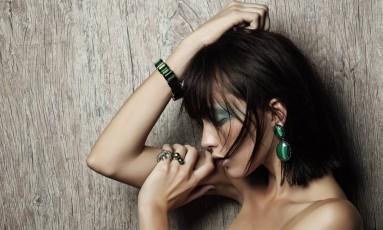 Mãos: cuidados podem ajudar a manter a aparência jovem da área Foto: Daniel Mattar
