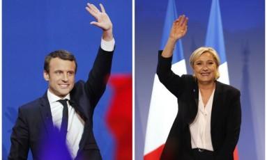 Foto: Christophe Ena / Bob Edme / AP