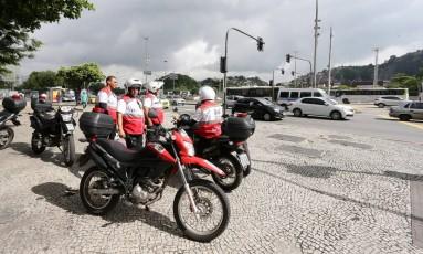 Fecomércio ainda estuda se continuará financiando projeto Foto: Guilherme Pinto / Agência O Globo