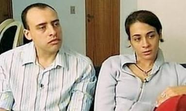 Casal Nardoni foi condenado pela morte da menina Isabella Nardoni, em 2008 Foto: Reprodução