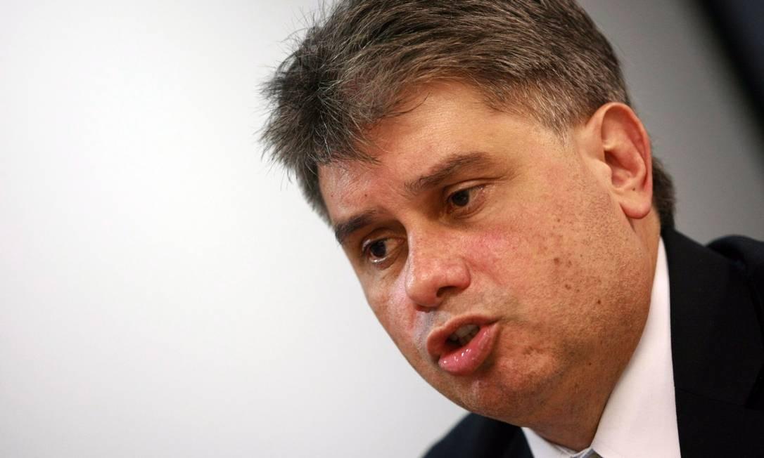 O ex-procurador-geral do Rio Cláudio Lopes Foto: Thiago Lontra / Agência O Globo