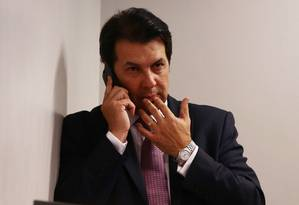 Deputado Arthur Maia (PPS-BA), relator da reforma da Previdência, na comissão especial da Câmara. Foto: Givaldo Barbosa / Agência O Globo