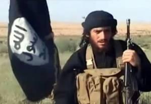 Armas próprias. Grupo militante sunita busca formas de formatelecer o poder após varias perdas de membros Foto: AFP