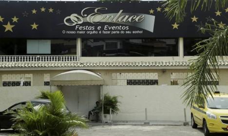 Rede de casas de festas Enlace vai à falência, deixando centenas de clientes no prejuízo Foto: Gabriel de Paiva / Agência O Globo