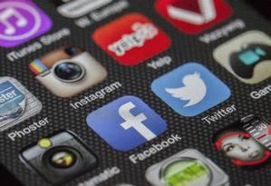 Aplicativos no iPhone Foto: Divulgação