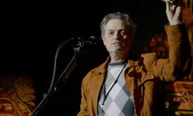 O diretor Jonathan Demme Foto: Divulgação