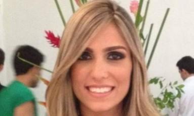 A médica residente do Hospital municipal Miguel Couto, Klayne Moura Teixeira de Souza, de 28 anos, foi baleada na manhã de quarta-feira no Complexo da Maré, na Zona Norte do Rio Foto: Reprodução