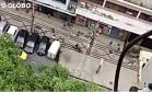 Traficantes mandam comércio fechar no Rio Comprido depois da morte no Turano Foto: Reprtodução