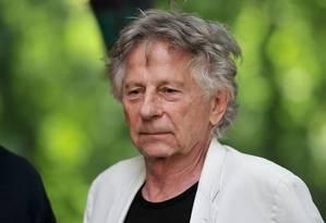 O cineasta Roman Polanski Foto: GUILLAUME SOUVANT / AFP
