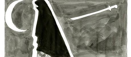 A luta das mulheres sauditas continua Foto: Agência O Globo