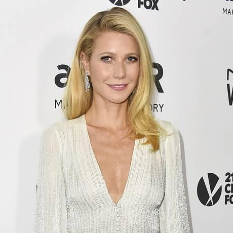 Gwyneth Paltrow Foto: Jordan Strauss / Jordan Strauss/Invision/AP