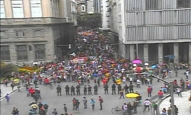 . Foto: CET-Rio / Reprodução