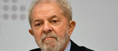 Lula ainda é o principal nome do PT para 2018 Foto: EVARISTO SA / AFP