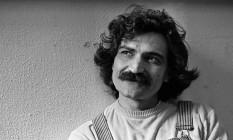 Belchior, 1983 Foto: Sílvio Correa / Agência O GLOBO