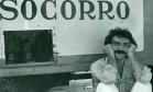 O cantor e compositor Belchior Foto: Arquivo
