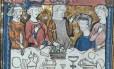 Refeição na Idade Média: restrições alimentares impostas pela Igreja contribuíram para consumo de galinhas