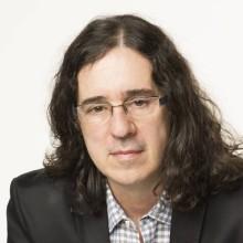 Geraldo Carneiro: escritor e membro da Academia Brasileira de Letras Foto: Rodrigo Lopes