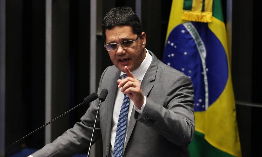 Ricardo Ferraço será relator da reforma trabalhista em comissão no Senado