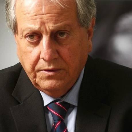 O presidente da Fundação Nacional do Índio (Funai), Antonio Fernandes Foto: Divulgação