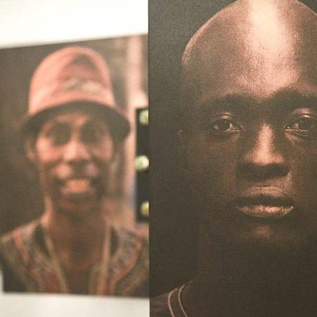 Trabalhos produzidos por um dos 16 artistas e que estarão em cartaz na mostra Foto: Divulgação