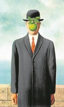 René Magritte Foto: Magritte Museum/Reprodução