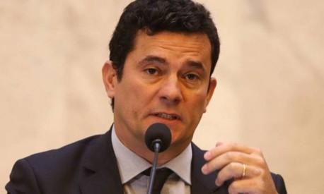 Resultado de imagem para Sérgio Moro pede a apoiadores da Lava Jato que não vão a Curitiba no dia do interrogatório de Lula