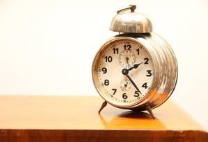 Pausas são importantes Foto: Reprodução Pixabay
