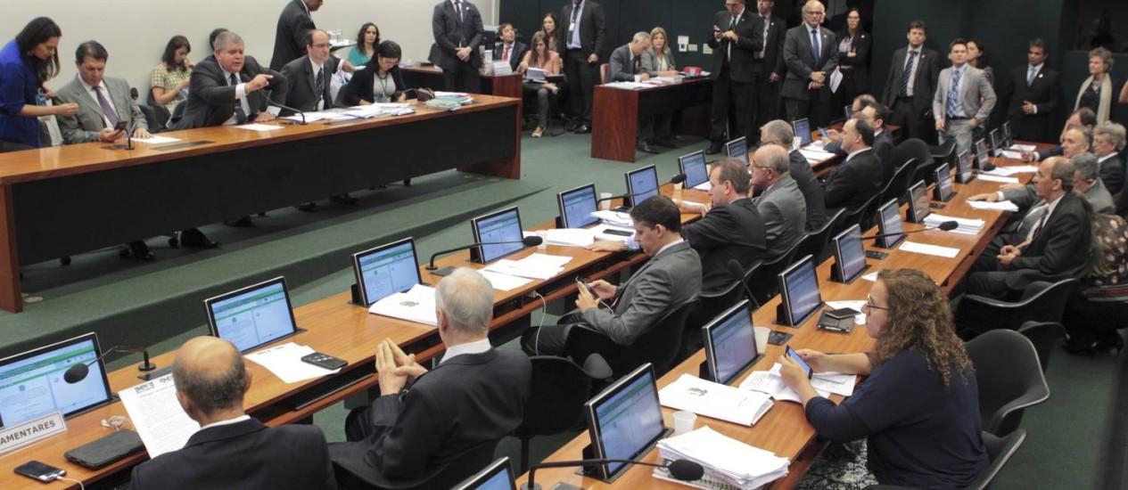 Resultado de imagem para Câmara 2017 reforma