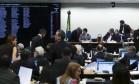 Comissão da Previdência na Câmara dos Deputados Foto: Jorge William / Agência O Globo